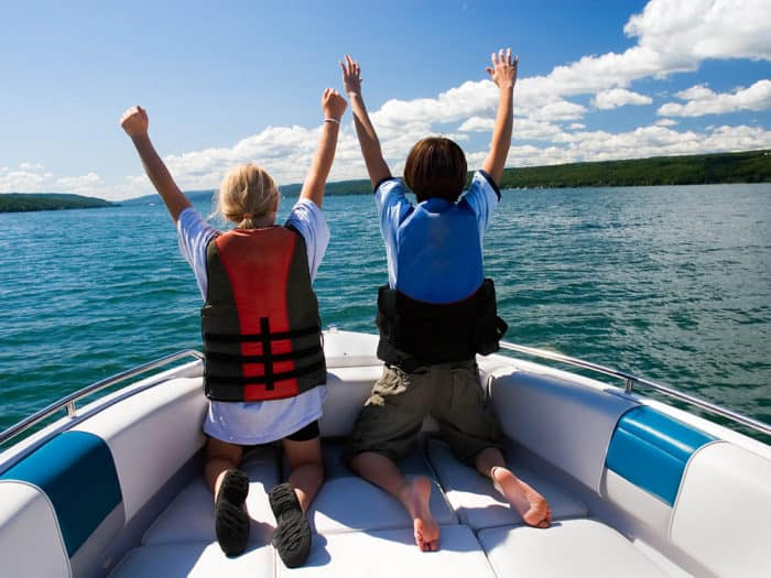 oregon boat insurance