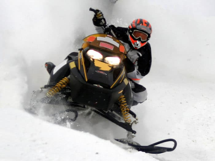atv and snowmobile insurance