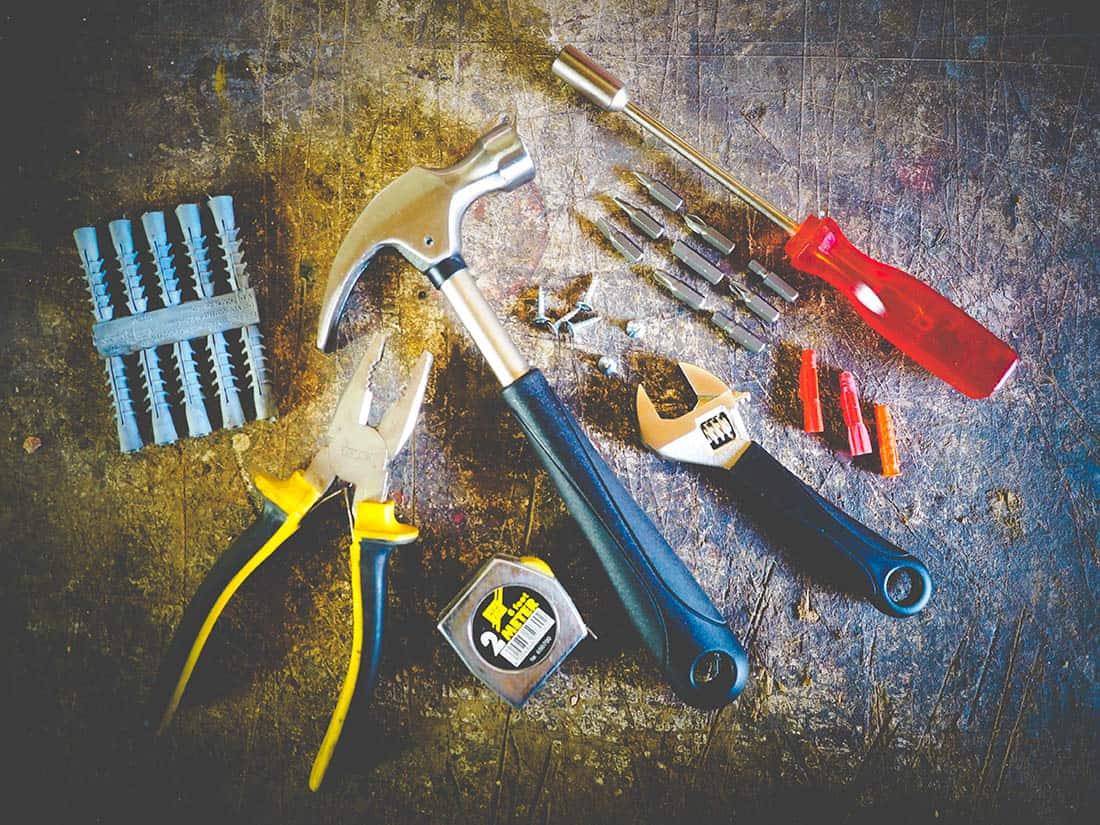 Contractors Tool & Equipment Insurance