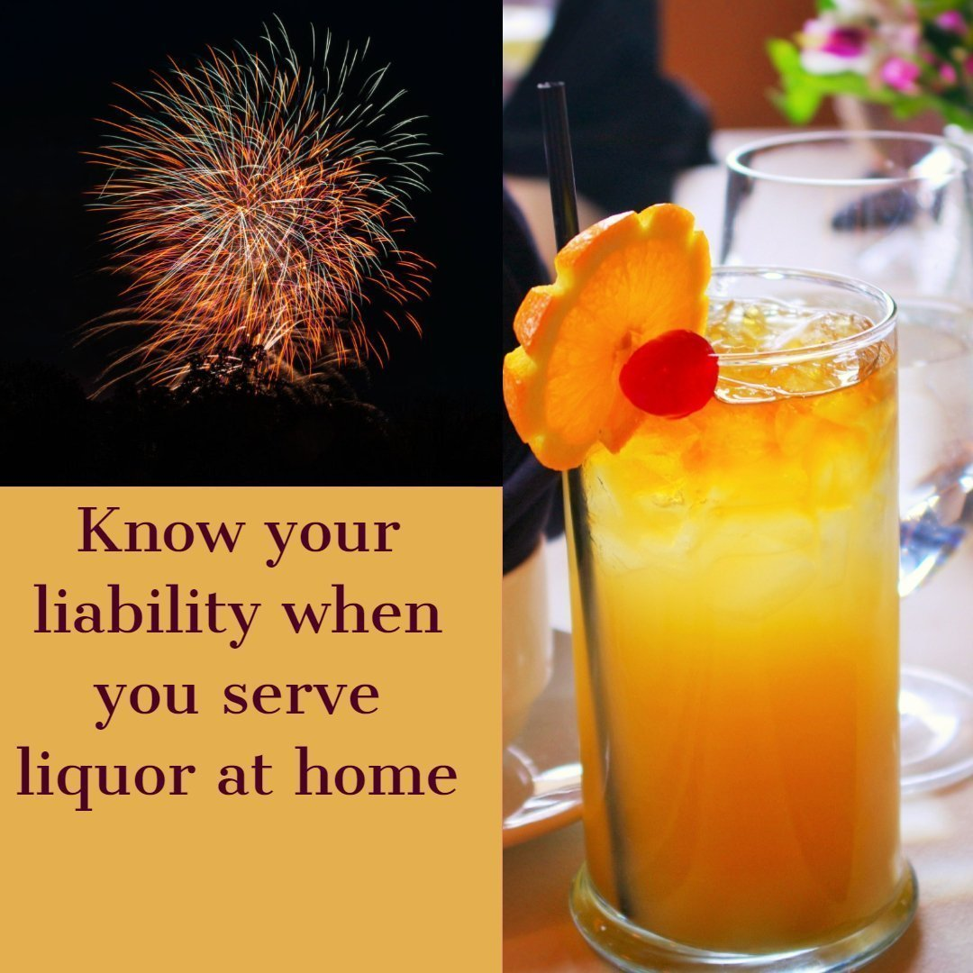 liquor liability laws