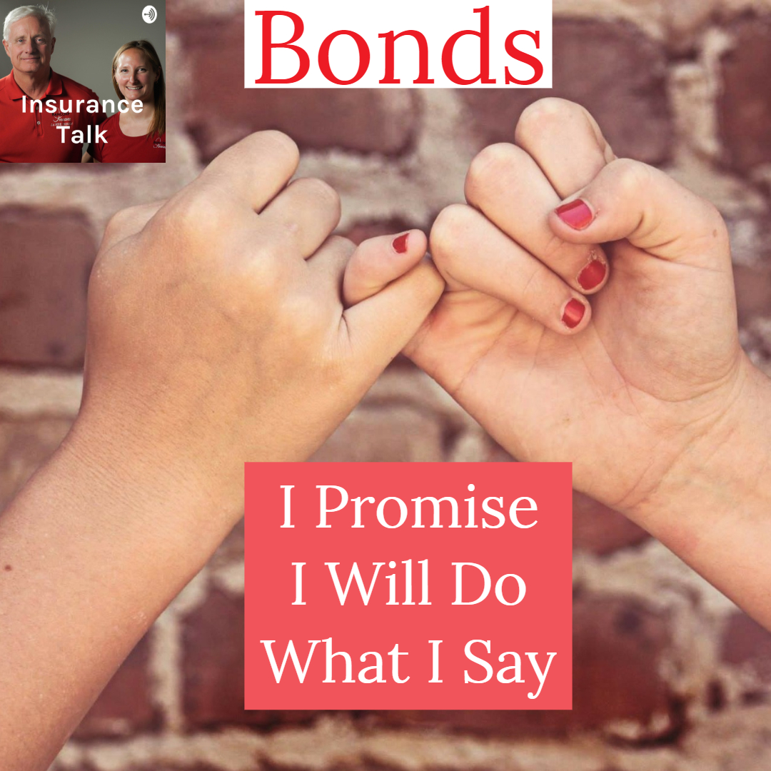 Bonds What are They & Why Do You Need It?
