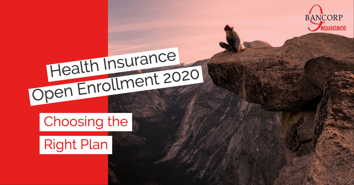 health insurance open enrollment 2020
