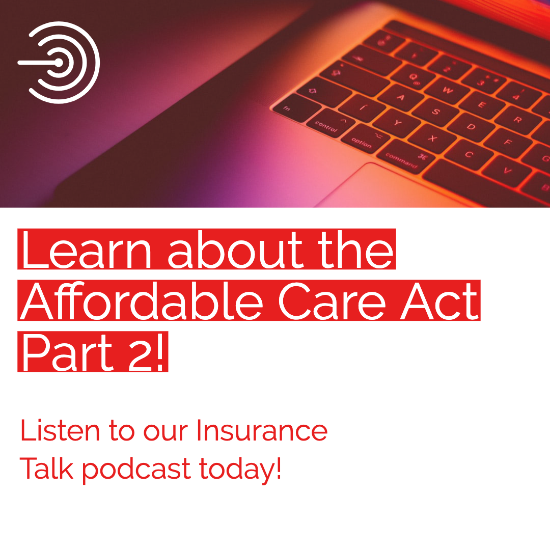 affordable care act podcast part 2