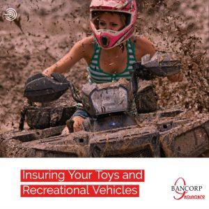 toys insurance podcast