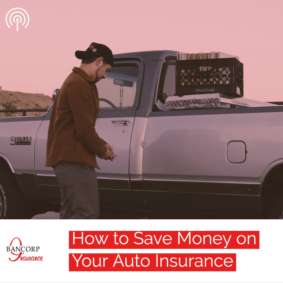 save money on auto insurance podcast
