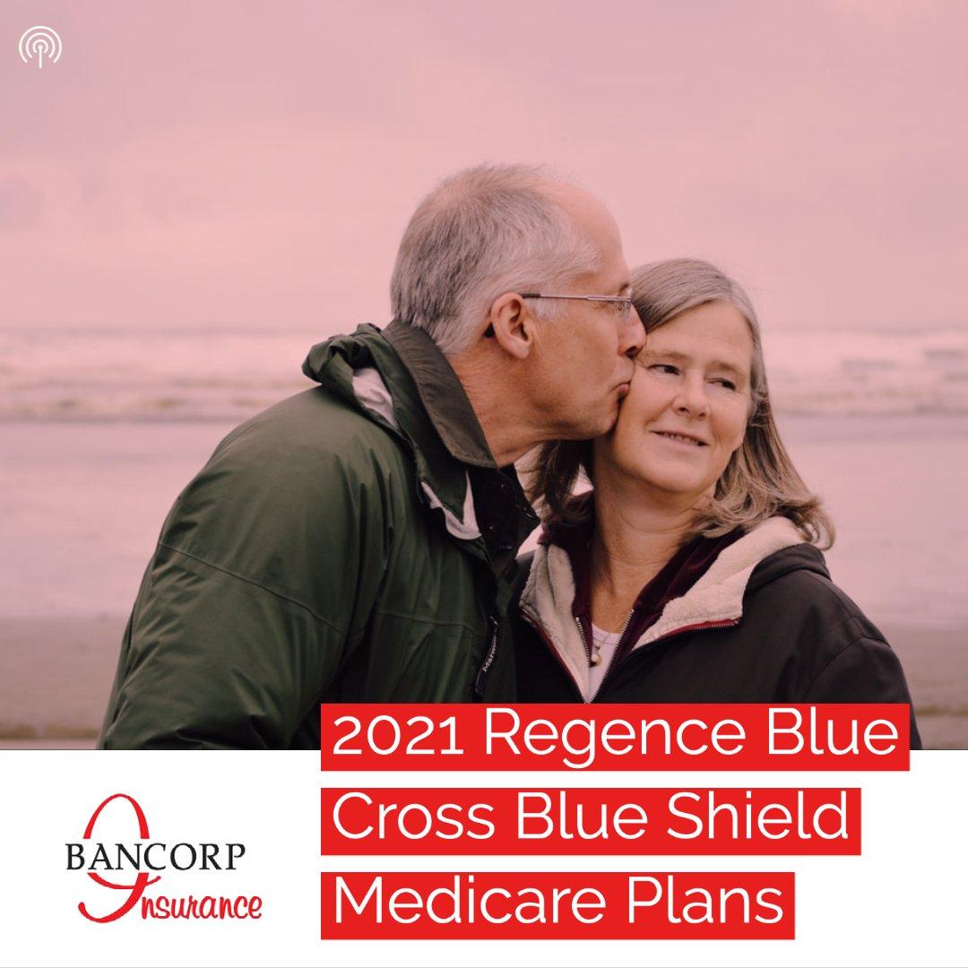 2021 Regence Medicare plans