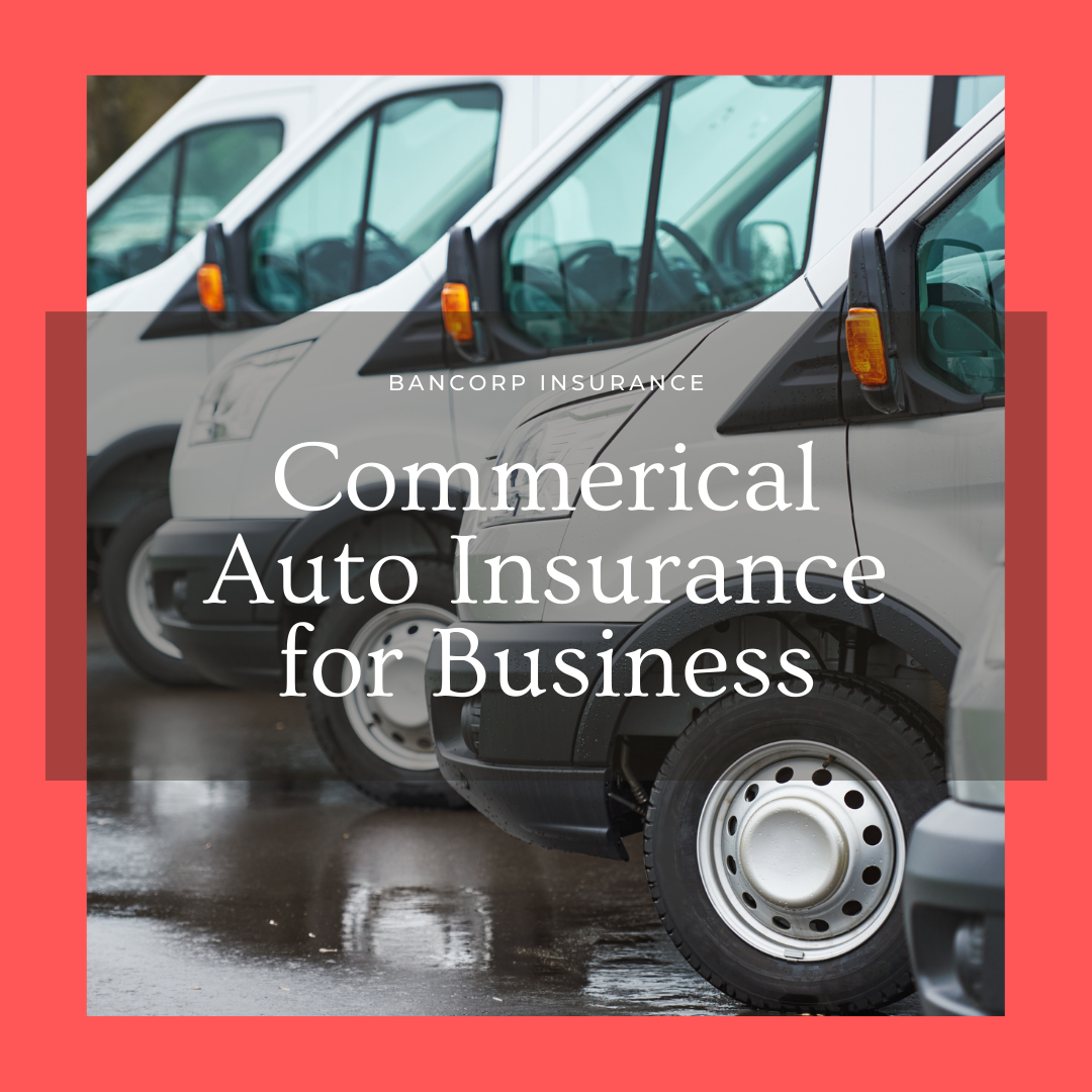 Commercial Auto Insurance Podcast